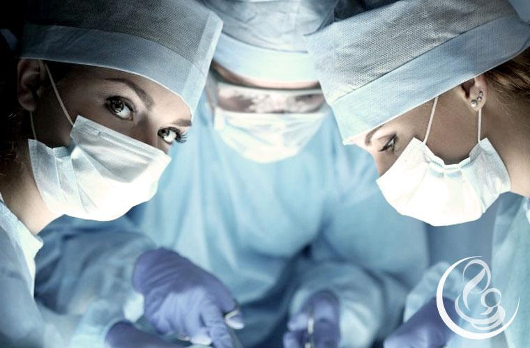 Cerrahi Tedaviler